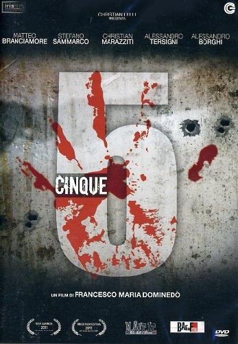 5 – Cinque