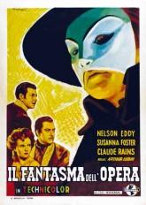 Fantasma dell'opera, Il (1943)
