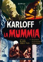 Mummia, La (1932)