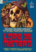 Ora del mistero Vol.1, L' – Hammer house of mistery and suspense (2 DVD+Box)