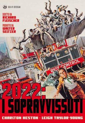 2022: i sopravvissuti – Restaurato In HD