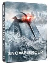 Snowpiercer (LTD Steelbook edition 2 Blu-Ray+DVD)