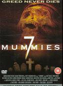 7 mummies ***OFFERTA IMPORT
