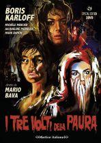 Tre volti della paura, I (SE 2 DVD)
