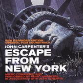 1997: fuga da New York (CD)