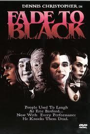 Fade to black ***OFFERTA IMPORT