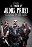 Defenders of the faith – La Storia dei Judas Priest