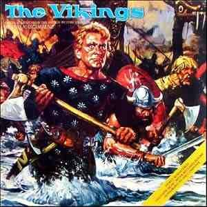 Vikings, The (I vichinghi) (LP)