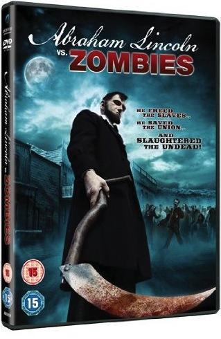 Abraham Lincoln vs Zombies (OFFERTA)