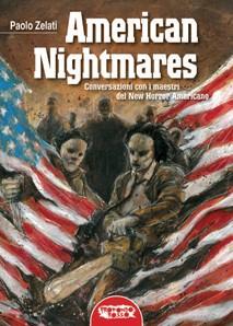 American nightmares – Conversazioni con i maestri del New Horror americano