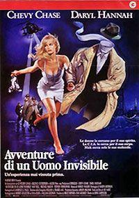 Avventure Di Un Uomo Invisibile