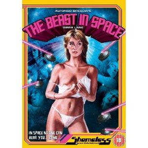 La Bestia nello spazio (HARDCORE VERSION)