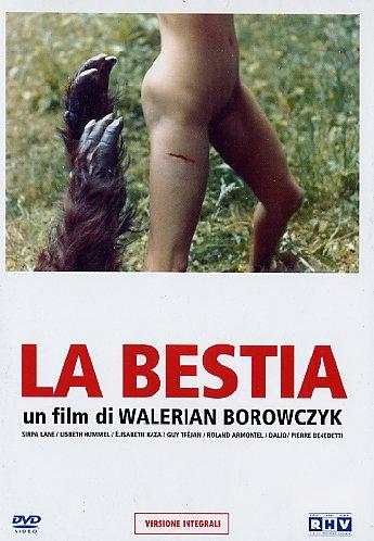 Bestia, La