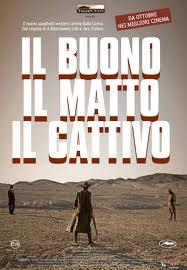 Buono Il Matto Il Cattivo, Il (The Good, The Bad And The Weird)