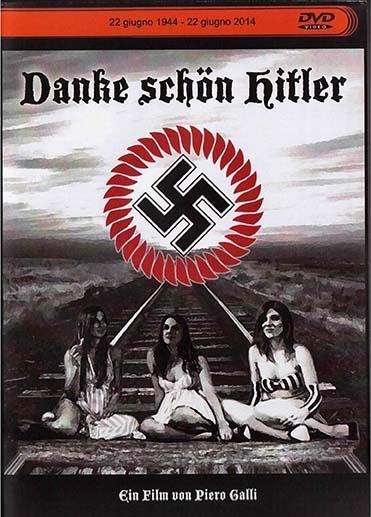 Danke Schon Hitler