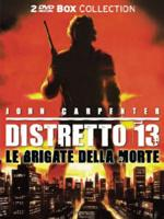 Distretto 13 – Le Brigate Della Morte (2 DVD)