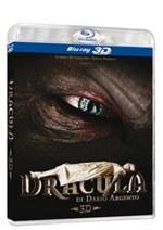 Dracula di Dario Argento (Blu-Ray 3D)