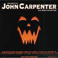 Essential John Carpenter film music collection