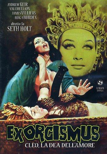 Exorcismus – Cleo, La Dea Dell'Amore