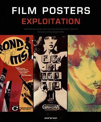 Film posters – Exploitation