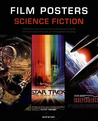 Film posters – Science fiction