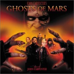 Ghosts of Mars – Fantasmi da Marte