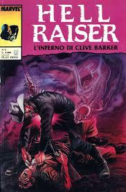 Hellraiser n. 3