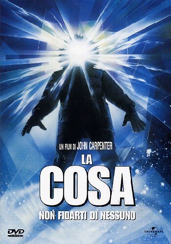 Cosa, La (John Carpenter)