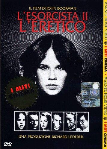 Esorcista 2, L' – L'eretico
