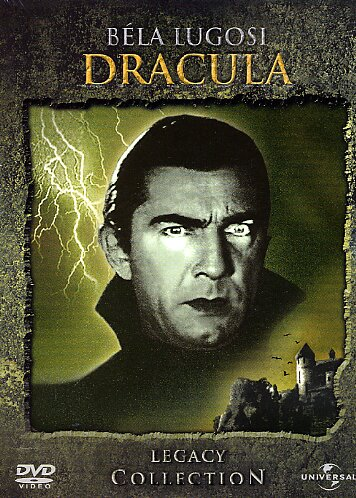 Dracula Collection (3 Dvd)