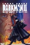 Darkman 2 – Il ritorno di Durant
