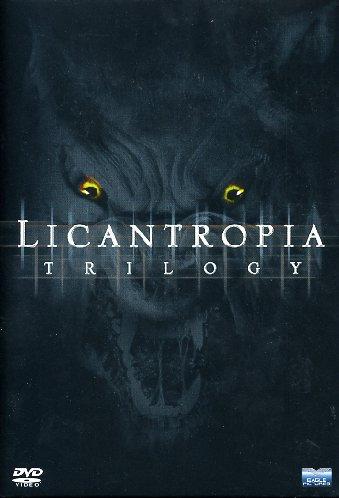 Licantropia Trilogy (3 DVD BOX SET)