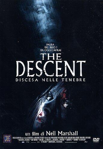 Descent, The – Discesa Nelle Tenebre