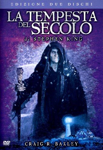 Tempesta Del Secolo, La (SE) (2 DVD)