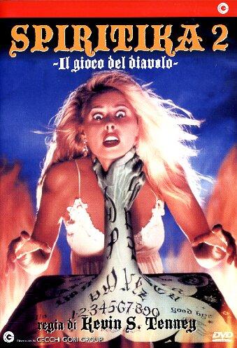 Spiritika 2 – Il Gioco Del Diavolo
