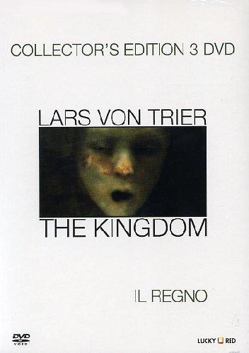 The Kingdom – Il regno (3 DVD)