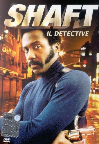 Shaft il detective (IMPORT IN ITALIANO)