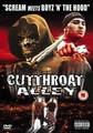 Cutthroat alley ***OFFERTA IMPORT