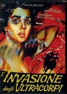 Invasione Degli Ultracorpi, L' (Blu-Ray)