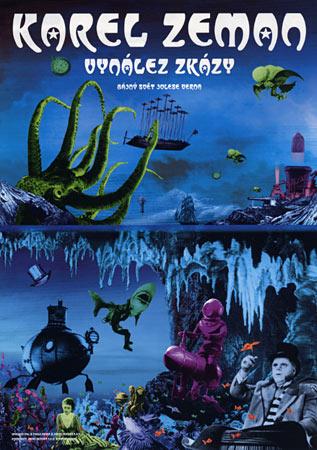 Karel Zeman collection (3 film su 2 DVD)