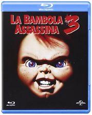 Bambola assassina 3, La (BLU RAY)