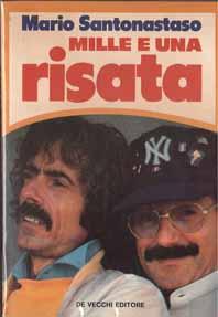 Mario Santonastaso – Mille e una risata