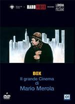 Grande cinema di Mario Merola, Il (6 DVD)
