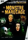 Monstre du Marecage (El Pantano de Las Ánimas)