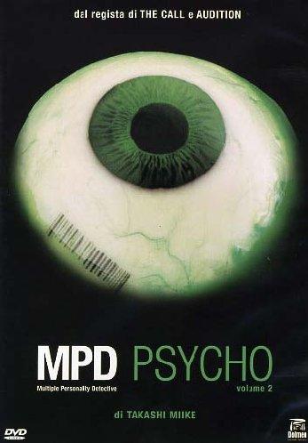 MPD Psycho 2