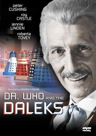 Dr. Who and the Daleks ***OFFERTA IMPORT