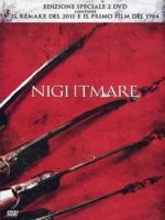 Nightmare (1984) + Nightmare (2010) (2 Blu-Ray)
