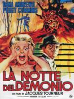Notte del demonio, La (Blu-Ray)