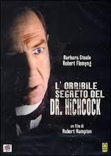 Orribile segreto del dr.Hichcock