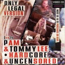 Pamela Anderson & Tommy Lee – Hardcore & Uncensored